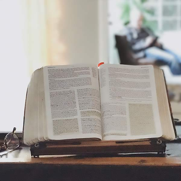 Home Fellowship - Calvary Chapel South Pittsburgh