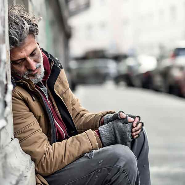Homeless Outreach - Calvary Chapel South Pittsburgh