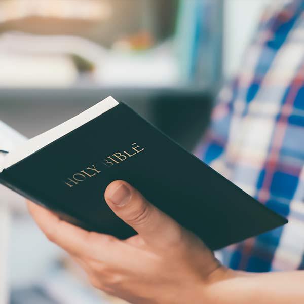 Men's Bible Study - Home Fellowship - Calvary Chapel South Pittsburgh