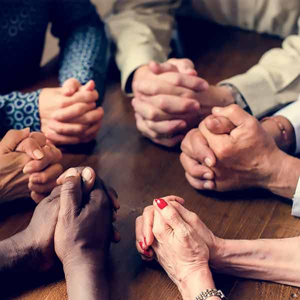 Weekly Prayer Meeting - Calvary Chapel South Pittsburgh